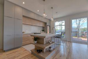 Gestion Marc Breton - Construction maison neuve